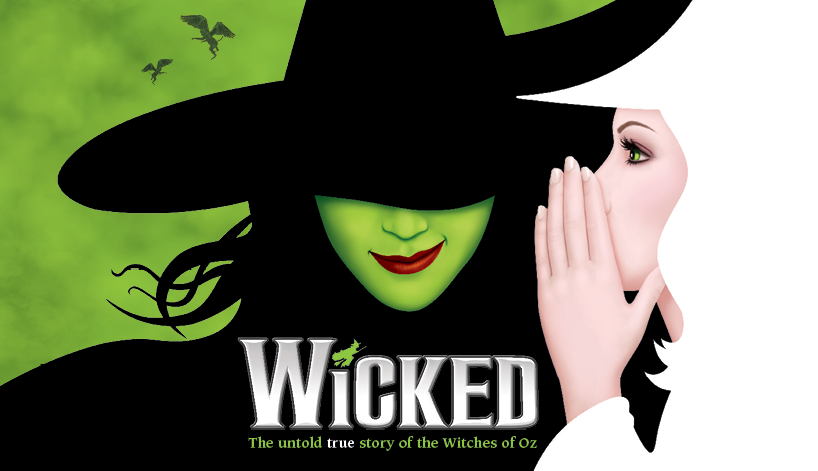 wicked the musical theme mississauga summer camp